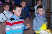 10.12.2014 Рождество для школьников. Учим немецкий в игре.