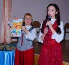 10.12.2014 Рождество для школьников. Рассказали о традициях и символах немецкого Рождества.