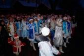 Участвуем в Параде Новогодних персонажей 27.12.2014
