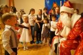 Рождественские путешествия для детей 23.12.14