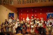 Рождественские недели ЦНК 2014
