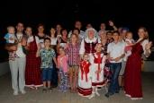 Семейные встречи. Кисловодск. Июнь 2015