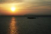 Wolga-Insel. Fotograf - Roman Tumanov
