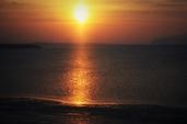 Einsame Welle. Fotograf - Roman Tumanow