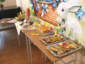 Пасха в ЦНК 21.04.2014 / выставка творческих работ, конкурс пасхальных блюд и выпечки