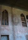 Фреска в католическом храме в с. Песчанное. Фотопроект