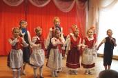 Учащиеся Языково-эстетической школы