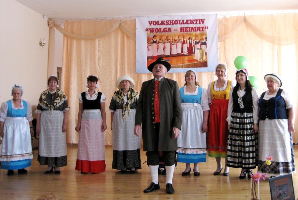 Wolga-Heimat