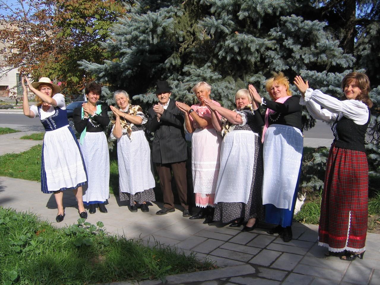 Волга-Хаймат